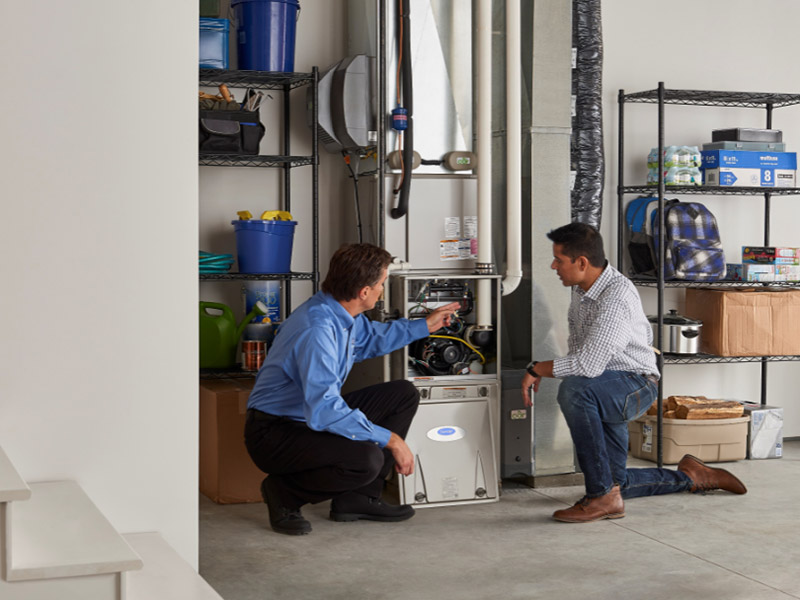 AC Installation, Repair and Service in Florida